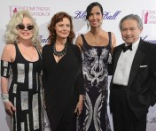 Padma Lakshmi, Bridget Moynahan, Susan Sarandon attend The 5th Annual Blossom Ball