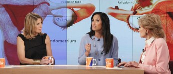 Padma Lakshmi on What Women Need to Know About Endometriosis
