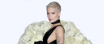 Halsey to Receive Blossom Award at <br />EndoFound's 2018 Blossom Ball