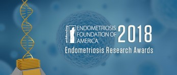 Endometriosis Research Awards 2018