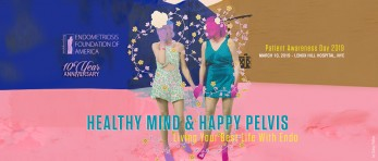 Patient Awareness Day: HEALTHY MIND & HAPPY PELVIS