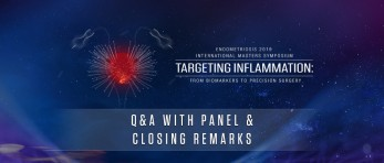 March 9: Q&A with Panel &  Closing Remarks
