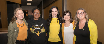 Your Very Own Endometriosis Awareness Event