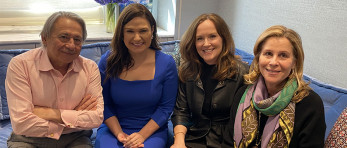 Rep. Finkenauer Hailed Coast to Coast for Endometriosis Testimony