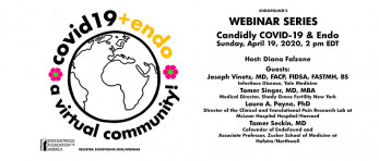 Candidly COVID-19 & Endo