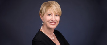 EndoFound's Newest Board Member: Dr. Donna Kesselman