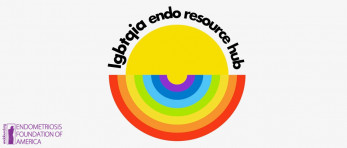 EndoFound's LGBTQIA Resource Hub for Endo Patients