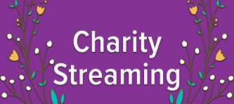 Charity Streaming