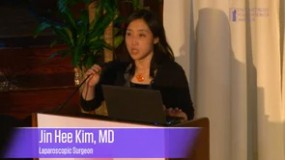 Jin Hee (Jeannie) Kim, MD - Update on medical treatment options