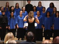 The Brooklyn Youth Chorus, Harolyn Blackwell