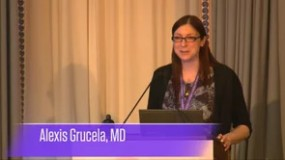 Alexis Grucela, MD - Endometriosis from a colorectal perspective