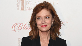 Susan Sarandon - Blossom Ball 2016
