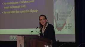 Breast Cancer in Young Women; Early Diagnosis Timely Intervention - Stephanie Bernik, MD, FACS