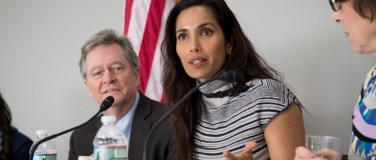 Cause Celeb: Padma Lakshmi talks endometriosis on Capitol Hill