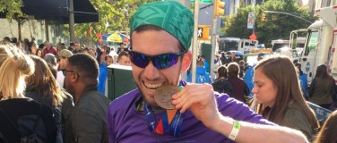 Q&A with Team EndoFound Marathon Runner Ben Willig