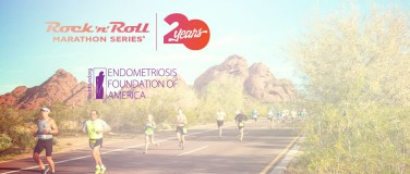 2017-18 Rock 'n' Roll Marathon Series