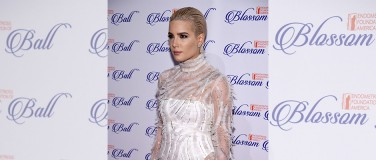 Halsey Tells The Blossom: Padma Lakshmi Taught Me My Endometriosis Tips and Tricks