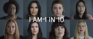 """I Am 1 in 10"" : Padma Lakshmi, Lena Dunham and Their Endometriosis Sisters Demand Early Diagnosis in Inspiring Video"