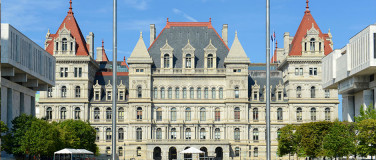 New York Passes Historic Endometriosis Legislation