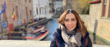 It took me twenty years to get answers: Merve Aypak's Story