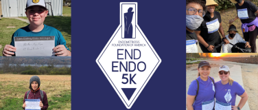 Highlights from the November End Endo 5K
