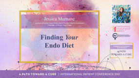 Finding Your Endo Diet