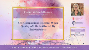 Self-Compassion: Essential When Quality of Life is Affected By Endometriosis