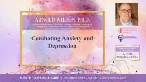Combating Anxiety and Depression