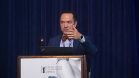 Fertility Preservation to BRCA Mutations: A Path to Discovering Mechanisms and Manipulation of Ovarian Aging  - Kutluk Oktay, MD, PhD, FACOG