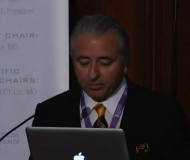 Medical Conference 2012 - Juan Salgado-Morales, MD - Role of Sonography in Early Diagnosis of Endometriosis