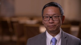 le-Ming Shih MD, PhD - Interview