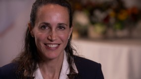 Stephanie Bernik, MD - Interview