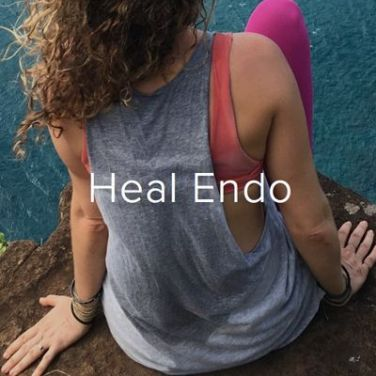 Healing Endo: There May Be No Cure, but There is Hope!