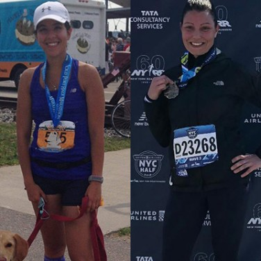 Team EndoFound Women  To Run TCS New York City Marathon