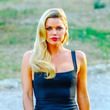 Actress Sophie Monk Reveals Endometriosis Diagnosis