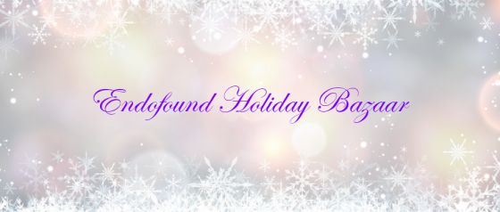 Endofound Holiday Bazaar