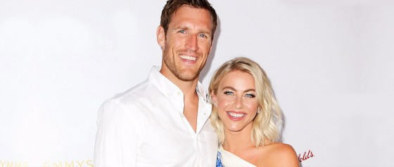 """Julianne Hough Won't Let Endometriosis Stop Her From Having a Family With Brooks Laich: """"We've Discussed Options"""""""