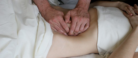 From the Outside In: This Manual Therapist Treats Endometriosis Pain, Adhesions