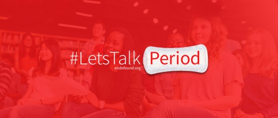 Why Everyone Needs To Support #LetsTalkPeriod