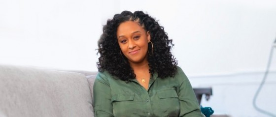 Tia Mowry Addresses Silence Surrounding Black Women and Endometriosis