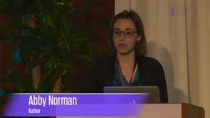 Abby Norman: Optimizing treatment: Talking to your doctor
