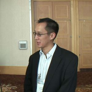 AAGL 2011 - Patrick Yeung, MD