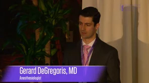 Gerard DeGregoris, MD - Why is there still pain?