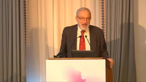 Harry Reich, MD - Endometriosis: The cure and why we are not there yet