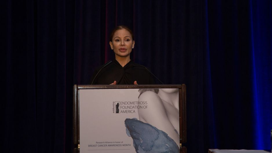 Tens of thousands women thought they couldn't have babies: But what if they could - Monica Halem, MD, FAAD