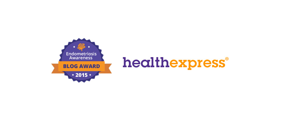 Health Express UK - Endometriosis Awareness Blog Award