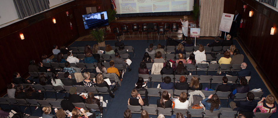 EndoFound's Sixth Annual Medical Conference:  Ending Endometriosis Starts at the Beginning