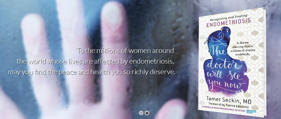 The Doctor Will See You Now; Recognizing and Treating Endometriosis