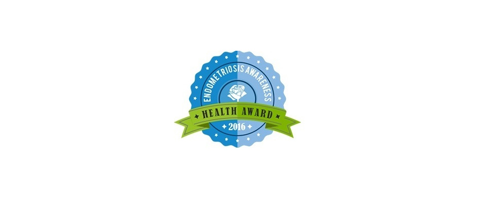Endometriosis Health Awards 2016