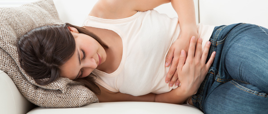 Endometriosis Symptoms: Painful Periods